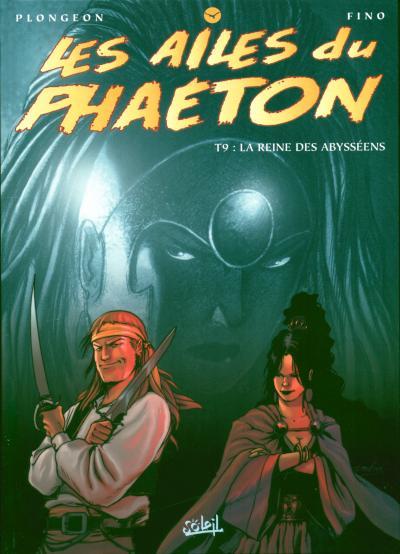 Les Ailes du Phaeton  Tome 09