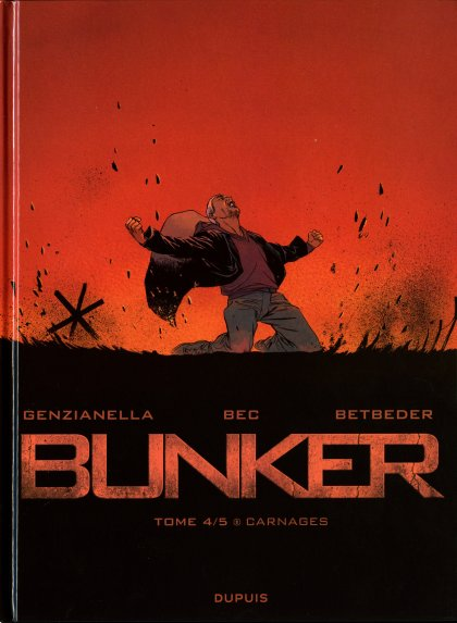 Bunker Tome 04