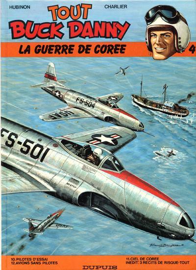Lire , lire , lire ................................... - Page 6 Buck_Danny_04_5019