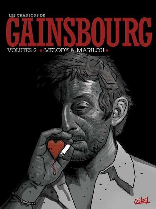 Les Chansons De Gainsbourg  Tome 02