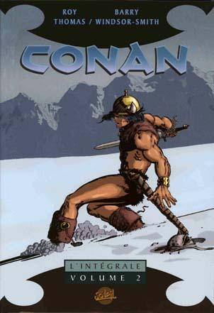 Conan - L'Intégrale Volume 2