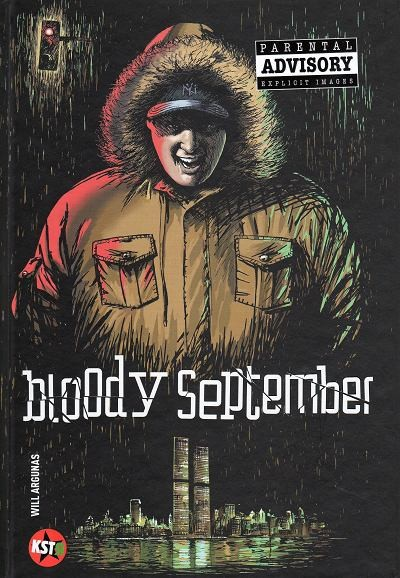 Bloody september - BD - Album - HQ pdf