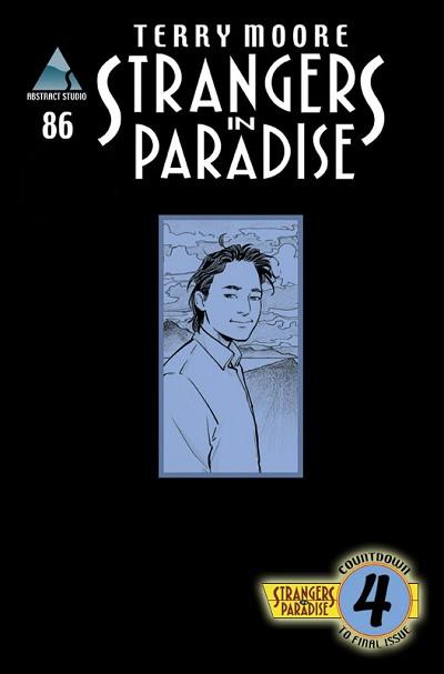 Couverture de Strangers in Paradise (1996) -86- No title