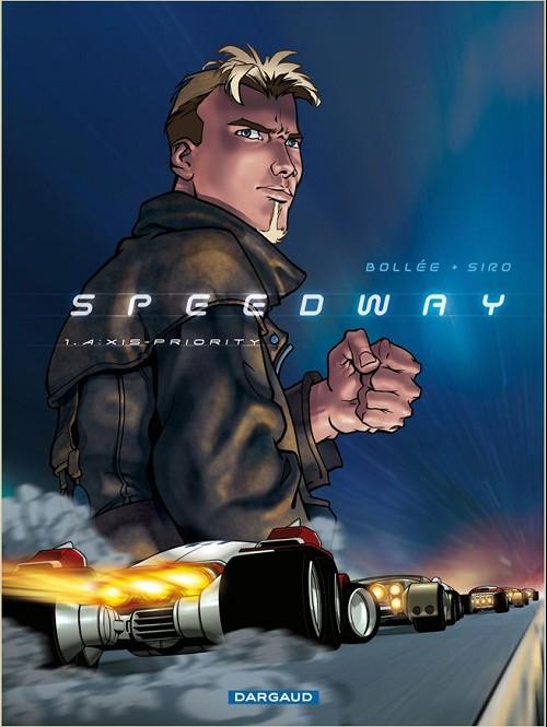 Speedway Tomes 1 et 2 PDF