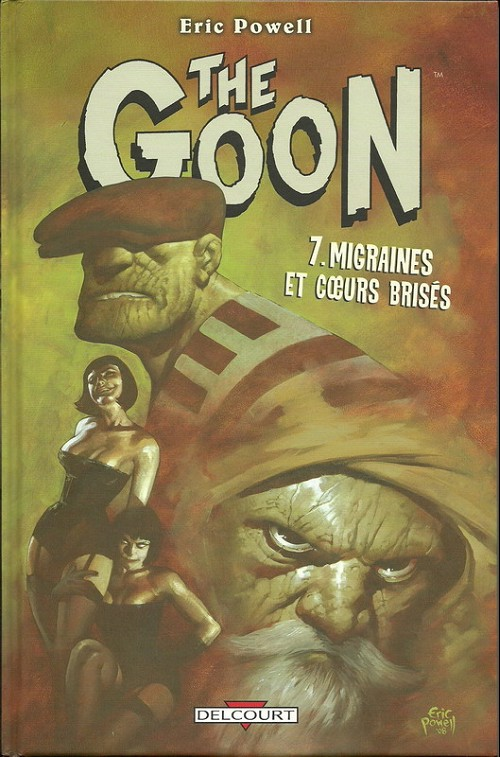The Goon Tome 07