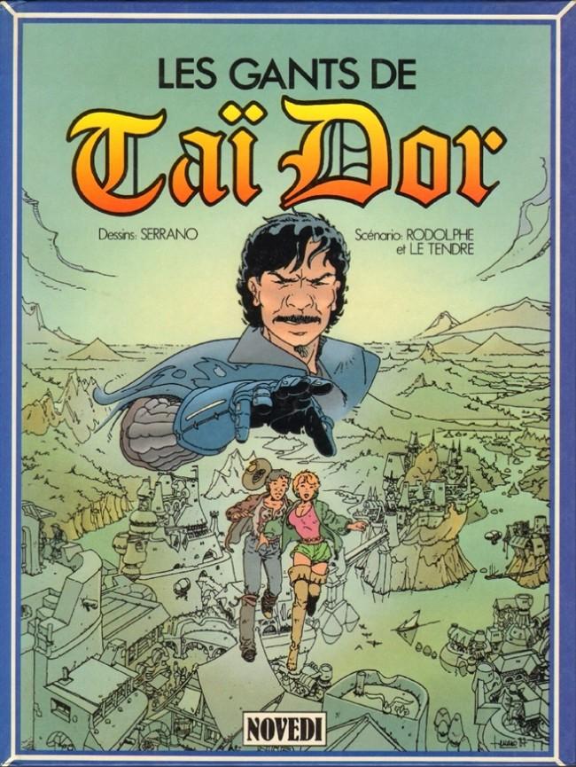 Taï-Dor