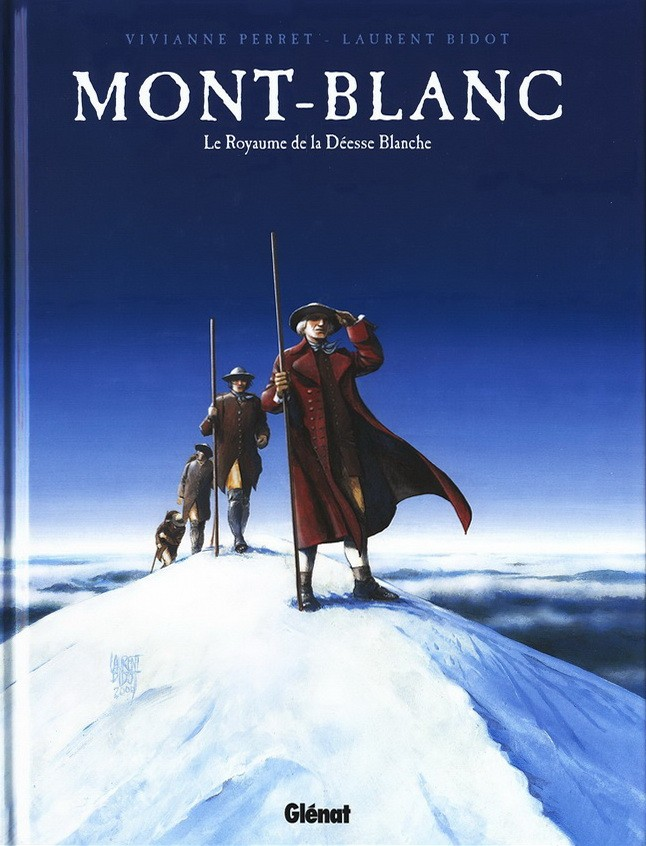 Mont-Blanc One shot PDF