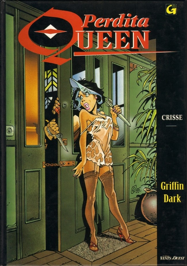 Perdita Queen One Shot