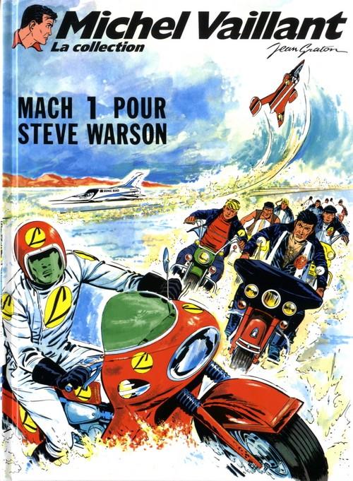 L'Automobile et la Bande Dessinée  - Page 2 Couv_111988