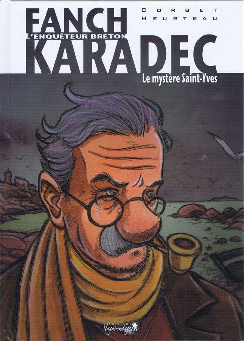 Fanch Karadec Tomes 1 et 2