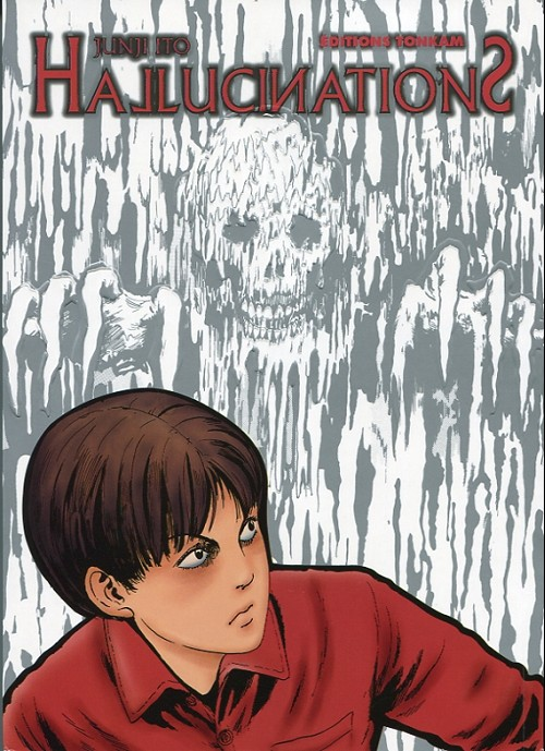 Hallucinations (Junji Ito collection)