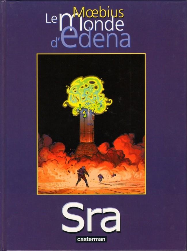 Le Monde d'Edena Tome 01 [Multi]