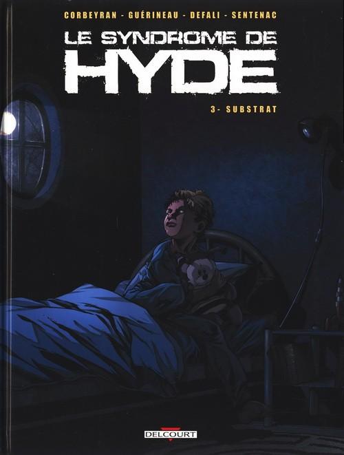 Le Syndrome de Hyde Intégrale 3 tomes