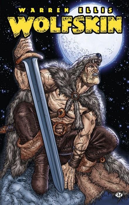 Wolfskin 3 Tomes [Comic] [MULTI]