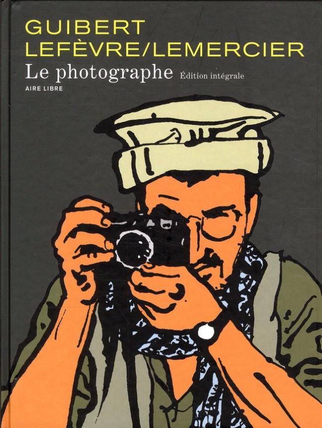 Le Photographe 03 Tomes