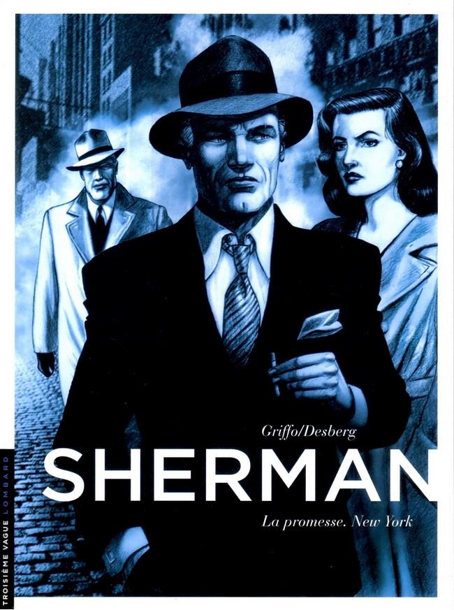 Sherman - Intégrale 6 tomes - PDF