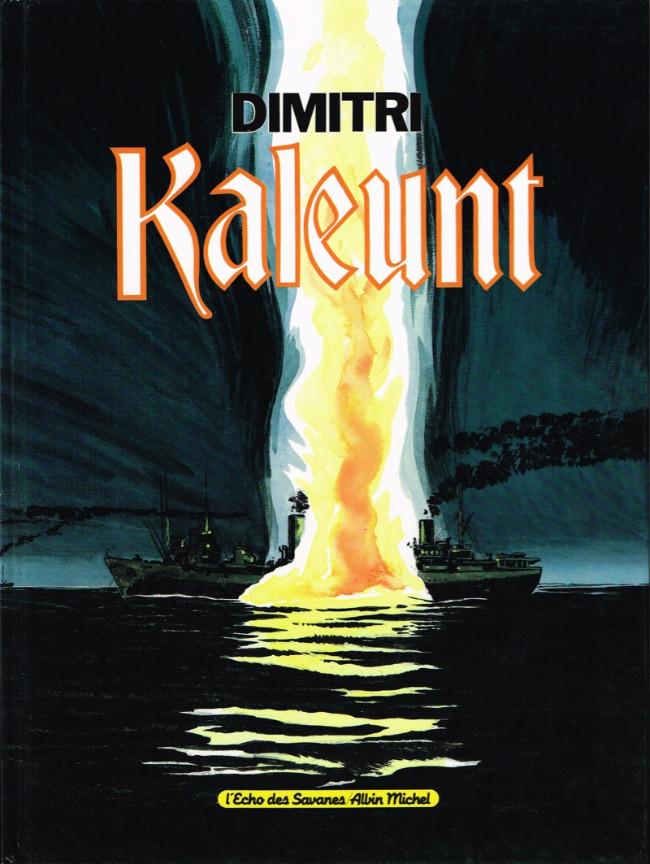 Kaleunt One Shot