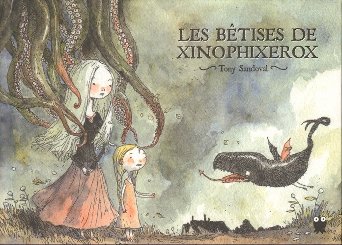 Les Bêtises de Xinophixerox