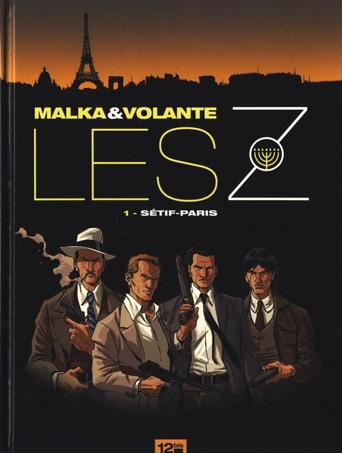 "Les ""Z"" Tome 1"