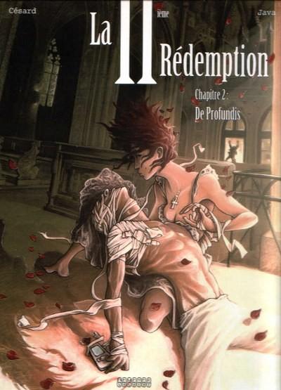 La iIème Rédemption - 2 tomes