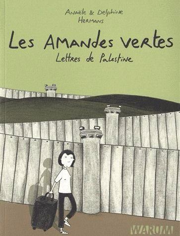 Les Amandes vertes One shot