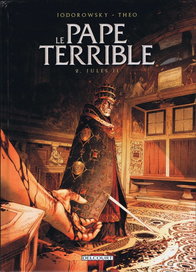 Le Pape Terrible Tome 02