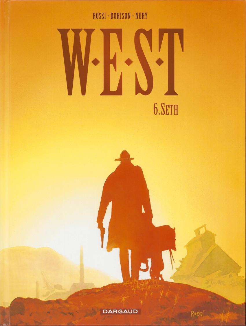 W.E.S.T Tome 06