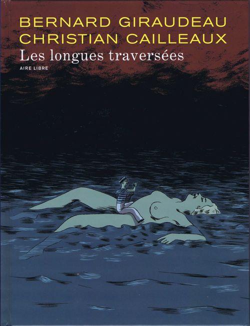 Les Longues traversées One shot PDF