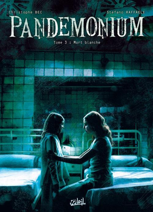 Pandemonium - BD - L'Integrale.T01 a T03