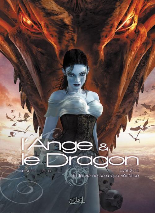 l'ange et le dragon 02 tomes