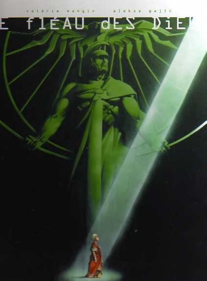 Le Fléau des Dieux - tome 3 . Urbi et Orbi