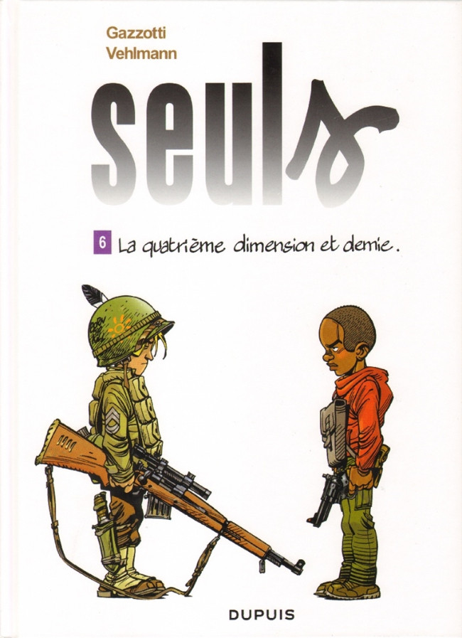 Seuls Tome 06