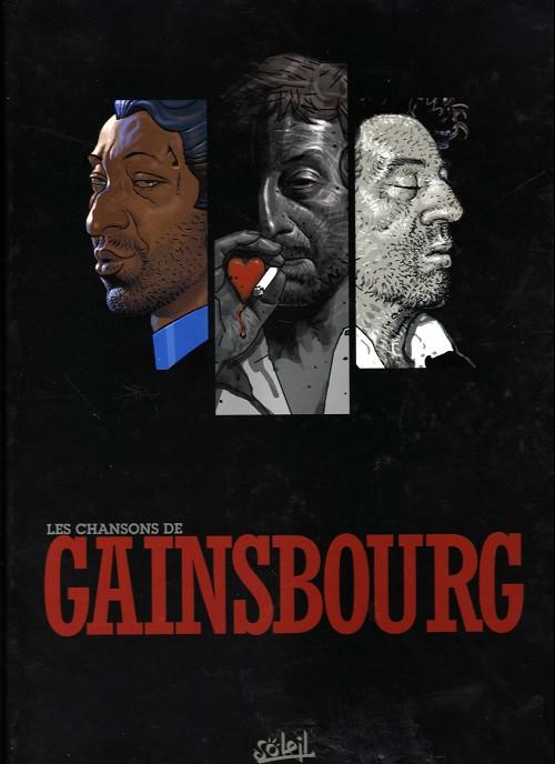 Les Chansons De Gainsbourg  02 Tomes