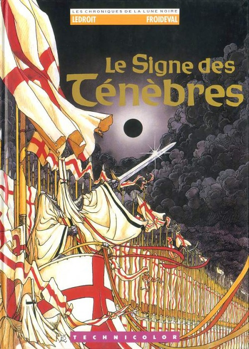 Les Chroniques de la Lune Noire Couv_136