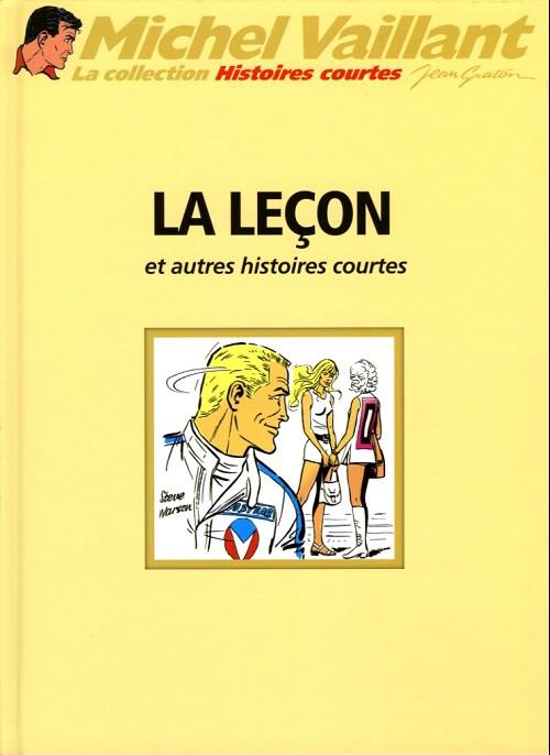Michel Vaillant Tomes 73, 74, 75 et 76