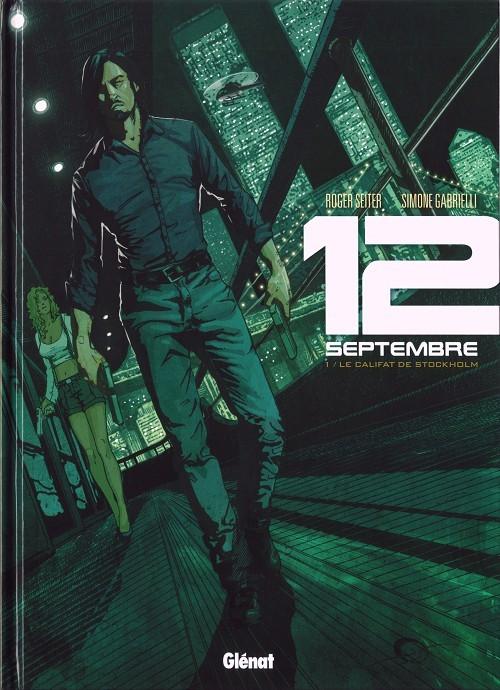 12 Septembre - Tome 1