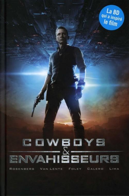 Cowboys & envahisseurs One shot