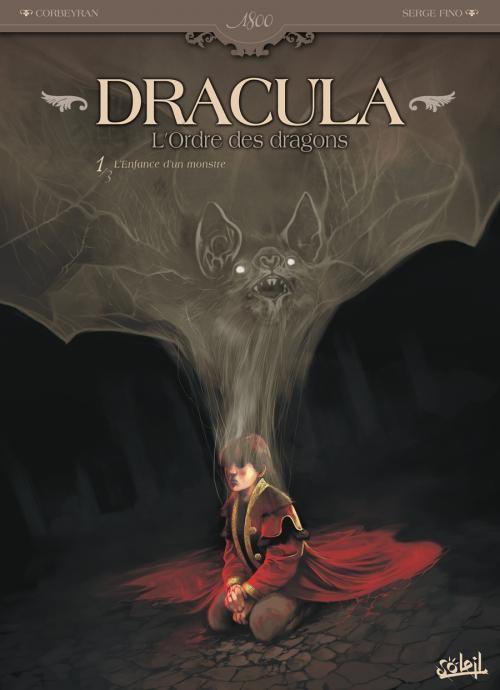 Dracula L'Ordre des Dragons Tome 1 PDF