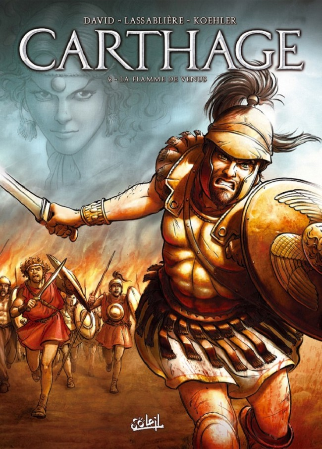 Carthage Tome 2