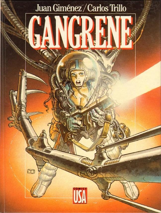 Gangrene One Shot