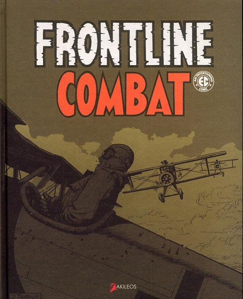 Frontline Combat - anthologie tome 1