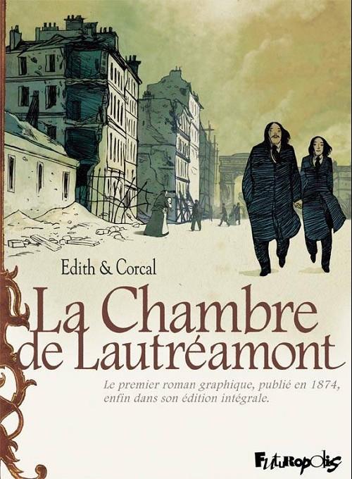 La Chambre de Lautréamont One shot