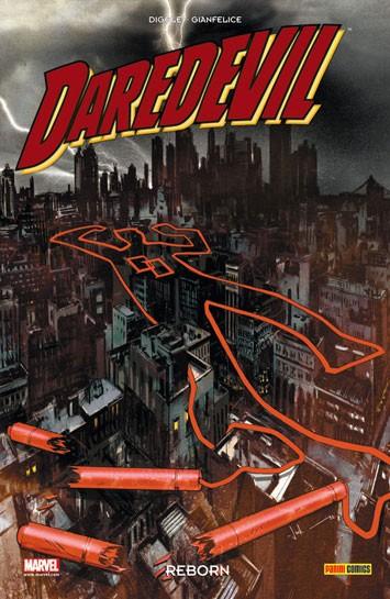 Daredevil - tome 23 : Reborn