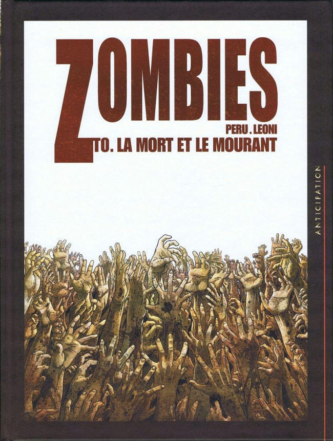 Zombies Tome 00