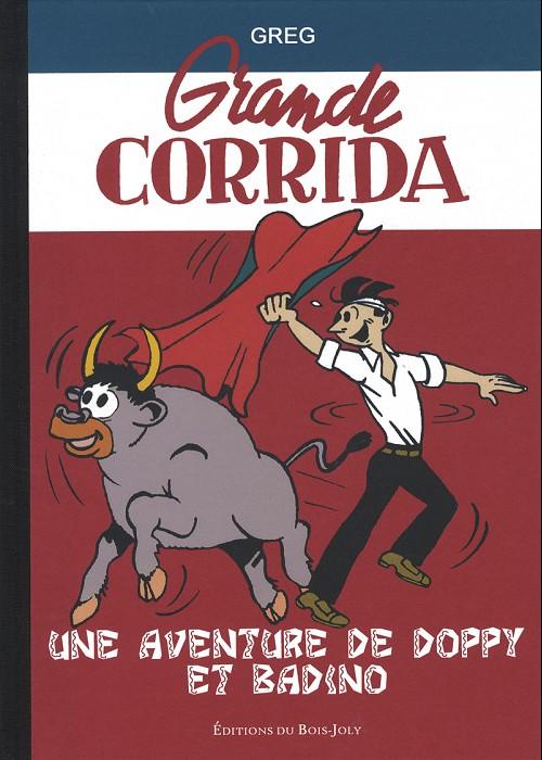 Les Aventures de Doppy et Badino