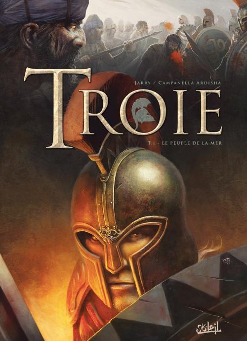 Troie Tome 1