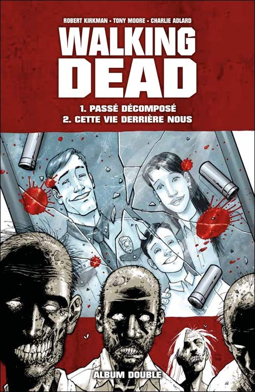 Walking dead bd informations cotes page 3 - Walking dead livre de poche ...