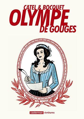 Olympe De Gouges - One shot - PDF