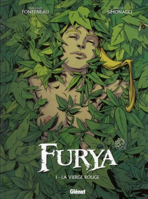 Furya Tome 1 PDF