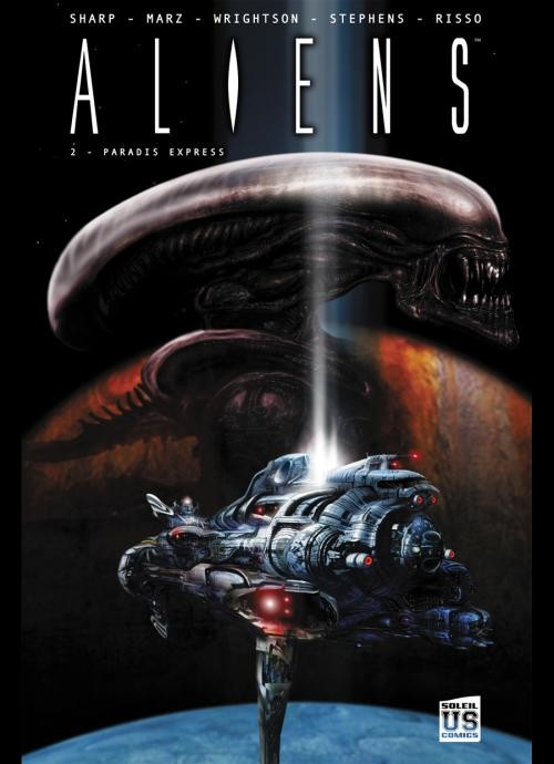 Aliens - 2 tomes